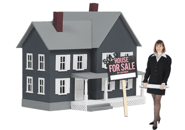 sell your home with troubles