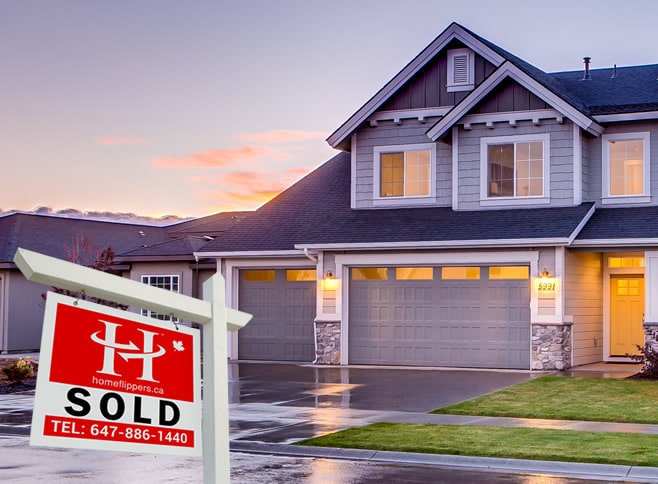 How do I Sell My House Fast in Toronto | Home Flippers