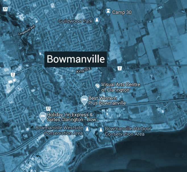 Sell your house in Bowmanville for cash