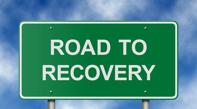 recovering from foreclosure