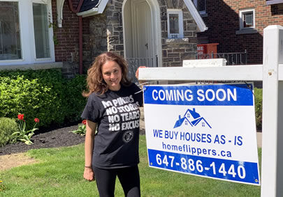 About Us - Home Flippers Canada