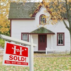 Sell you house in Barrie for Cash